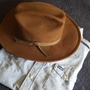 Eddy Bros. Vintage Cowboy hat